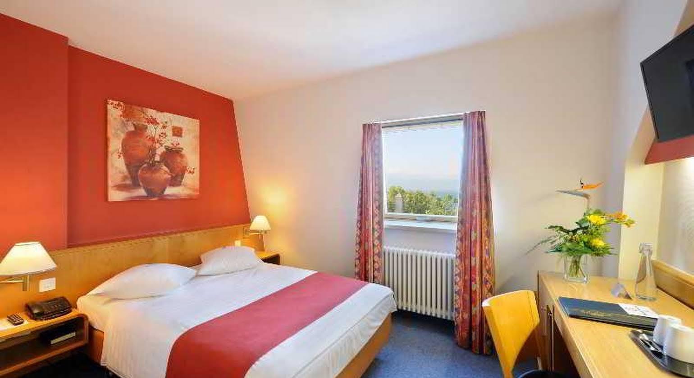 Hotel Aulac