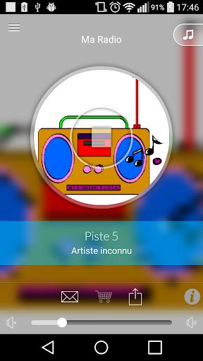 TRINGA MARENA FM