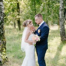 Wedding photographer Oksana Schemerova (oksanaschem). Photo of 16.06.2017