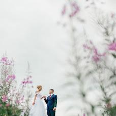 Wedding photographer Artem Selchikhin (ArtSelya). Photo of 15.07.2018