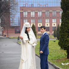 Wedding photographer Sergey Salmanov (photosharm). Photo of 01.01.2015