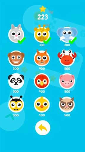 Code Triche Tap Tap Dash – Crazy Jumper Bird APK MOD (Astuce) screenshots 3
