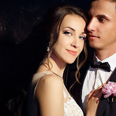 Wedding photographer Darya Zernaeva (darileto). Photo of 12.07.2017