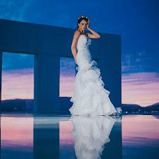 Wedding photographer Javier Kober (JavierKober). Photo of 16.08.2017