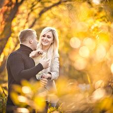 Wedding photographer Darya Mezenceva (SeleneSoul). Photo of 03.12.2015
