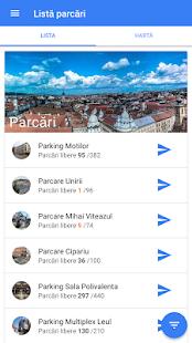 Cluj Parking - náhled