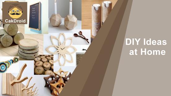 DIY domácí nápady - náhled
