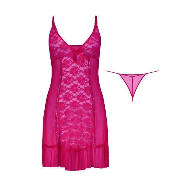 لباس خواب زنانه کد N104