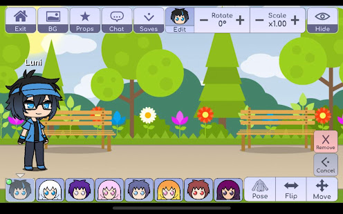 App Companion for Gacha Life APK for Windows Phone