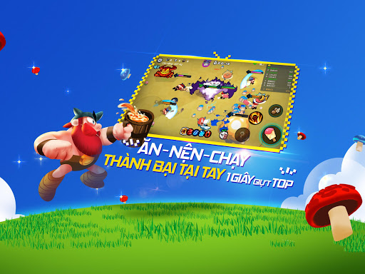 360mobi Ngu00f4i Sao Bu1ed9 Lu1ea1c - Nu1ec7n Nu1ec7n Nu1ec7n 1.0.25 screenshots 16