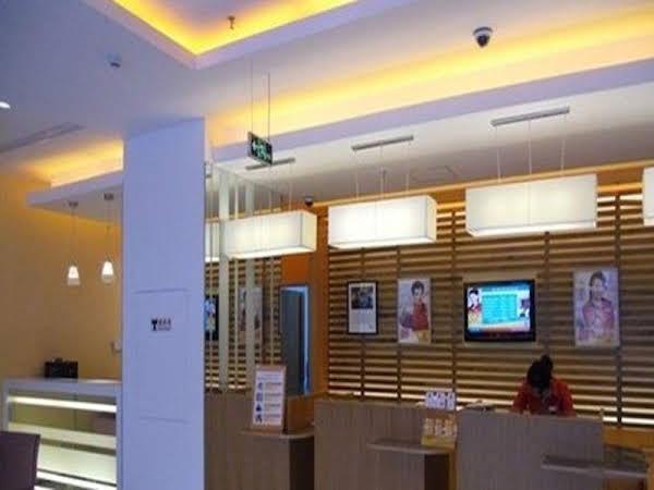 IBIS Huizhou Yanda Hotel