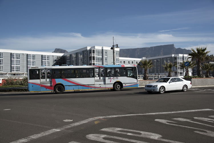 CASHIERS FIRED OVER MyCiTi R43M THEFT WHILE FRAUD KINGPINS ESCAPE BRUNT
