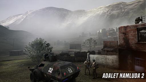 Code Triche Adalet Namluda 2 Demo mod apk screenshots 1