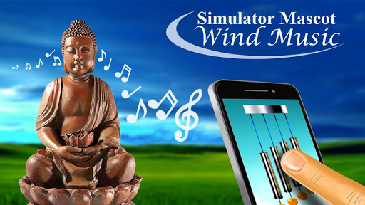 Simulator Mascot Wind Music