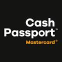 Cash Passport icon