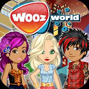 Woozworld - Fashion & Fame MMO