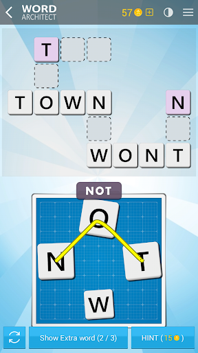 Word Architect - More than a crossword 1.0.2 screenshots 9