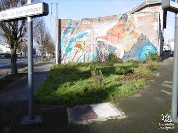 terrain à Saint-Quentin (02)