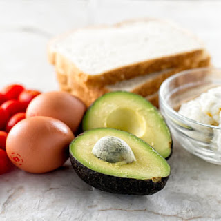 Ricotta Cheese Avocado Recipes