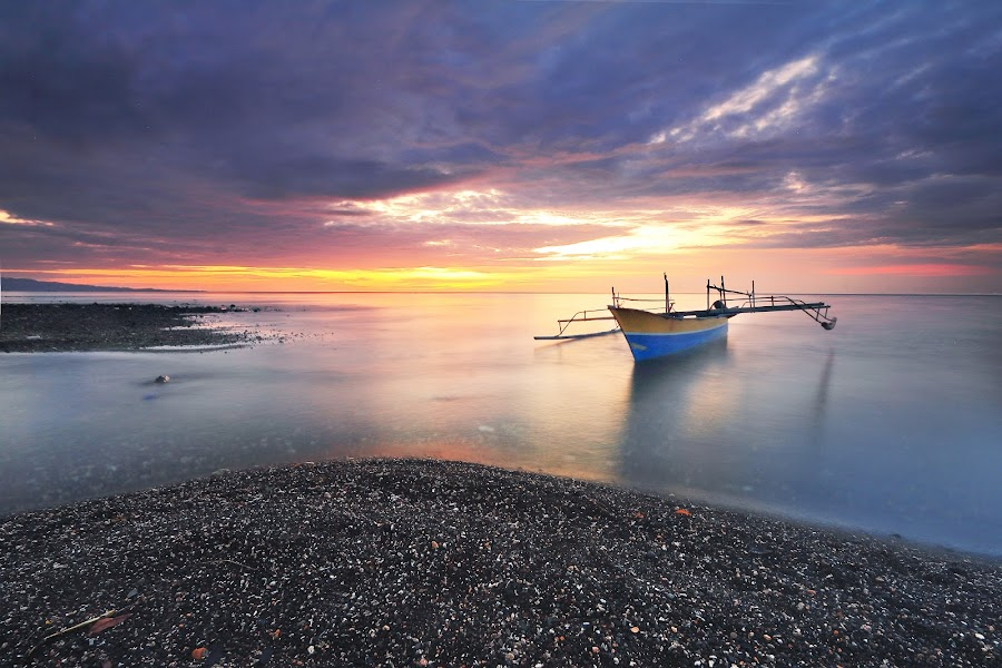 by Andrew Supit - Landscapes Waterscapes