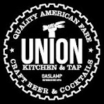 Logo for Union Kitchen & Tap Gaslamp