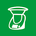 Official Thermomix Cookidoo App icon