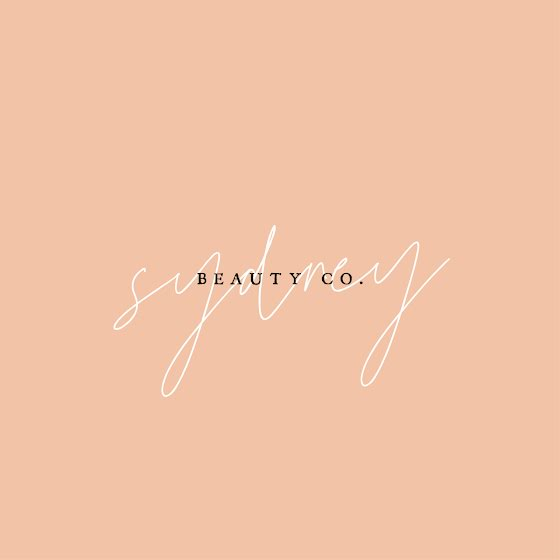 Sydney Beauty Co. - Logo Template