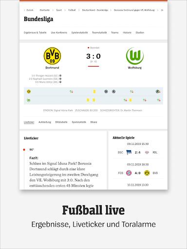 DER SPIEGEL - Nachrichten 4.1.2 screenshots 13