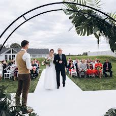Свадебный фотограф Оля Яцыно (Pesenko). Фотография от 30.08.2019