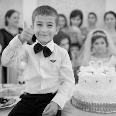 Wedding photographer Kalimat Dzhanaeva (kalya). Photo of 21.12.2014