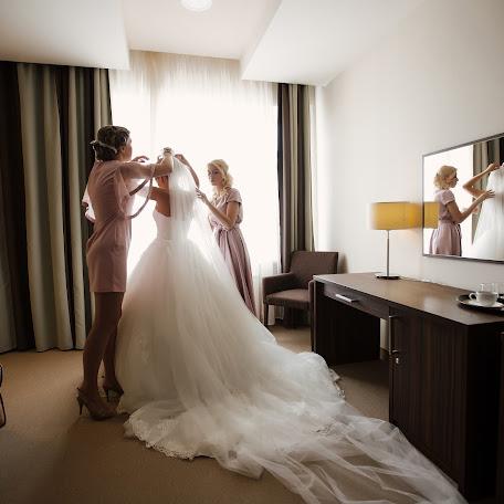 Wedding photographer Yuliya Danilova (July-D). Photo of 04.10.2017
