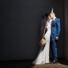 Wedding photographer Nadezhda Aleksandrova (illustrissima). Photo of 05.07.2018