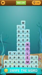 Word Island - Brain Trainer - náhled