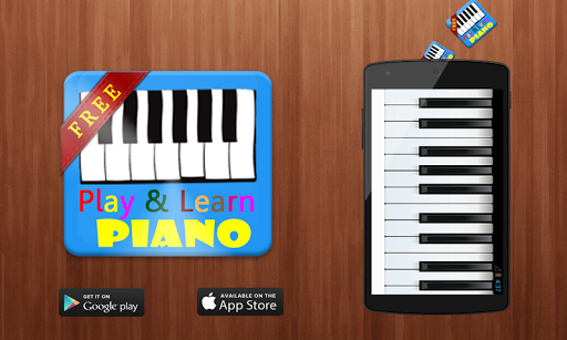 play learn piano free