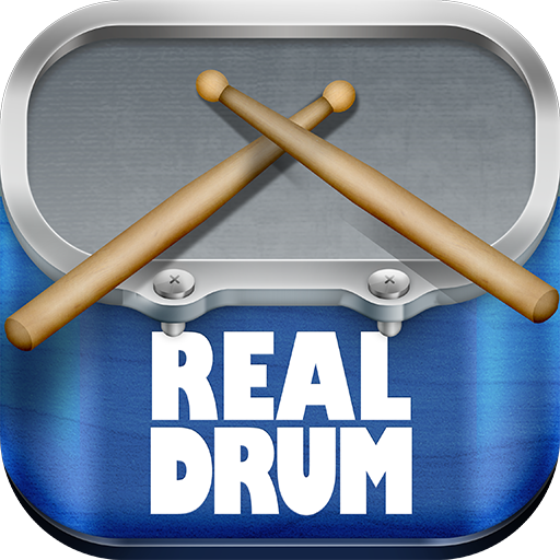 (APK) تحميل لالروبوت / PC Real Drum - The Best Drum Pads Simulator تطبيقات