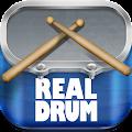 Real Drum - The Best Drum Pads Simulator download
