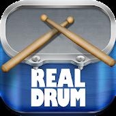 REAL DRUM: Electronic Drum Set APK download