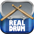 Real Drum - The Best Drums Pads Sim - Get Lessons apk