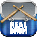 Real Drum - The Best Drum Pads Simulator file APK Free for PC, smart TV Download