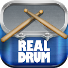 Real Drum icon