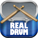 Real Drum - The Best Drum Pads Simulator Apk Download Free for PC, smart TV