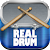 Real Drum - The Best Drum Pads Simulator file APK for Gaming PC/PS3/PS4 Smart TV