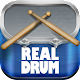 Real Drum - The Best Drum Sim APK