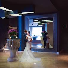 Wedding photographer Tatyana Shacilo (STstudio). Photo of 25.12.2016