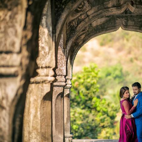 Wedding photographer Sandeep Pangerkar (pangerkar). Photo of 15.06.2017