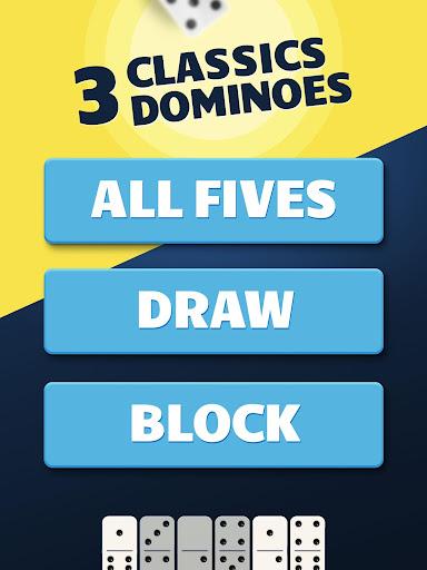 Dominoes the best domino game 1.0.13 screenshots 8