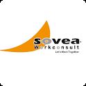 SOVEA-Workconsult Zeitarbeit icon