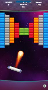 Brick Breaker Fireballs - náhled