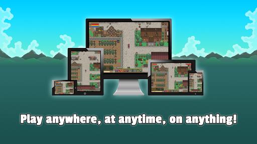 Stein.world - MMORPG apkmr screenshots 8
