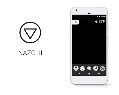 NAZG III Screenshot